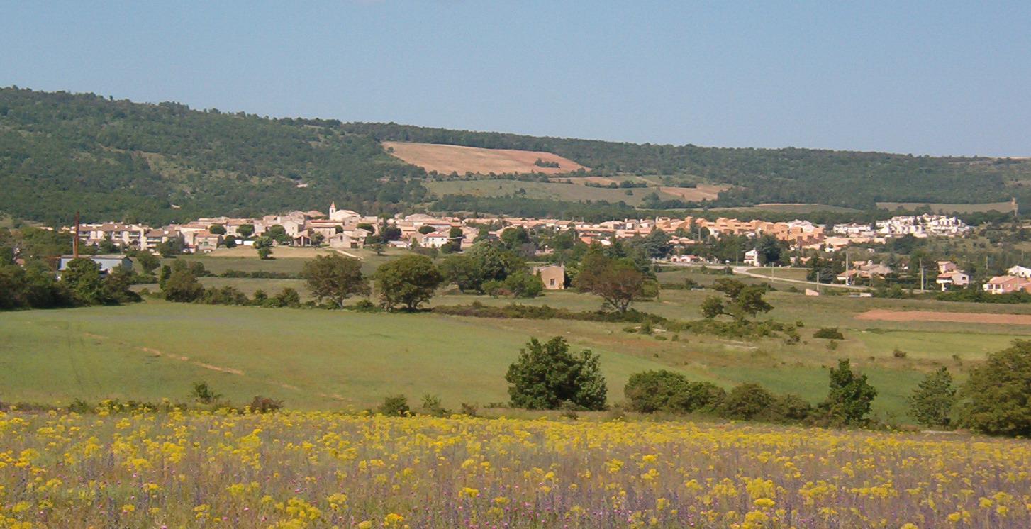 Village STchristol