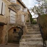 Maison du vieux village