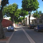Rue du cours